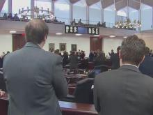 Senate passes state commissions bill
