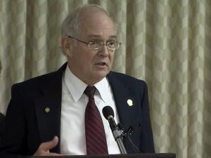 Sen. Stan Bingham