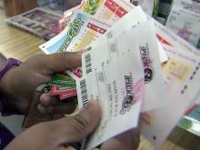 Lottery officials: Fewer ads could mean lower sales