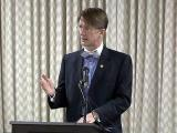 Senate committee discusses sex trafficking bill