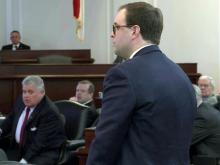 Senate debates proposed Garner highway