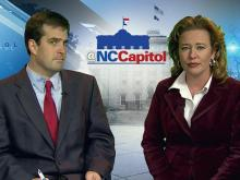 The Wrap @NCCapitol (March 7)