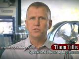 Thom Tillis in TV ad