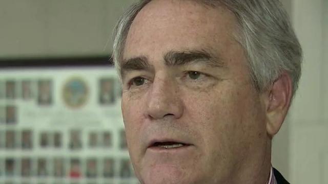 Sen. Pete Brunstetter, R-Forsyth