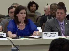 House panel debates letter grades for schools
