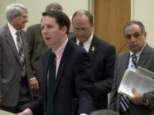 Education committee hears arts, safety bills