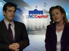 The Wrap @NCCapitol (April 18)