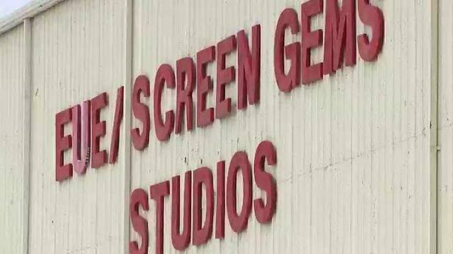 EUE/Screen Gems Studios in Wilmington