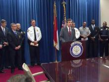 Law enforcement officials speak against proposed SBI move