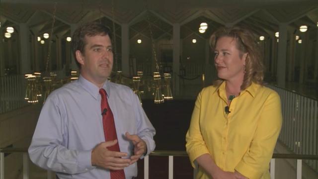 Monday wrap: Senate, House work toward budget deadline