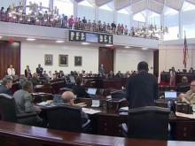 Senate OKs abortion restrictions