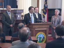 NC tax reform deal reached