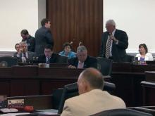 Senator says Wake schools bill will save taxpayers money