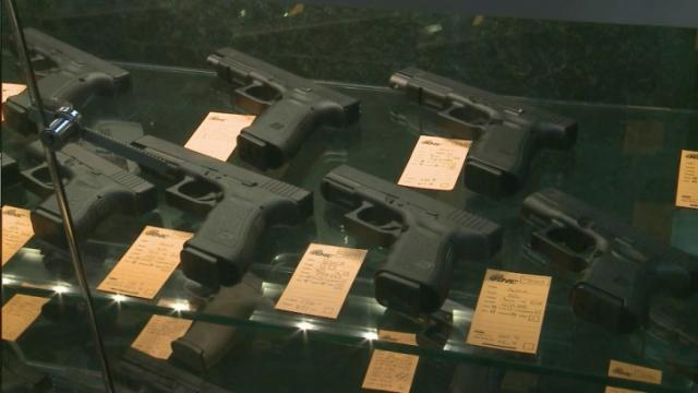 Lawmakers OK gun bill that allows concealed weapons on campus, in bars