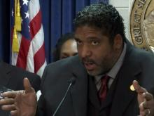 NAACP addresses proposed election laws changes