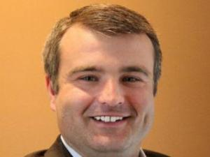 New NCGOP exec director Todd Poole (Photo courtesy Red Dome Strategies)