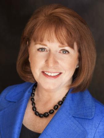 Laura Kendall (Courtesy NC Commerce)