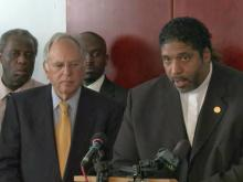 NAACP outlines plan for elections lawsuit