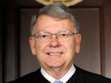 "Judge Robert C. ""Bob"" Hunter"