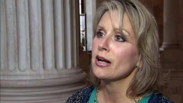 Congresswoman Renee Ellmers