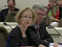 Lawmakers grill DHHS officials (part 1)