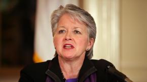 Sharon Decker, Secretary of Commerce