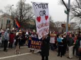 Moral March 2014