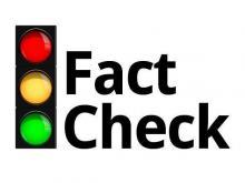 @NCCapitol Fact Check Logo
