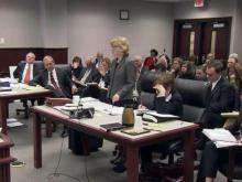 FULL HEARING: Judge hears motions on NC school voucher law