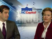 The Wrap @NCCapitol: March 14, 2014