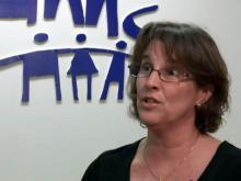 DHHS official discusses food stamp, Medicaid troubles
