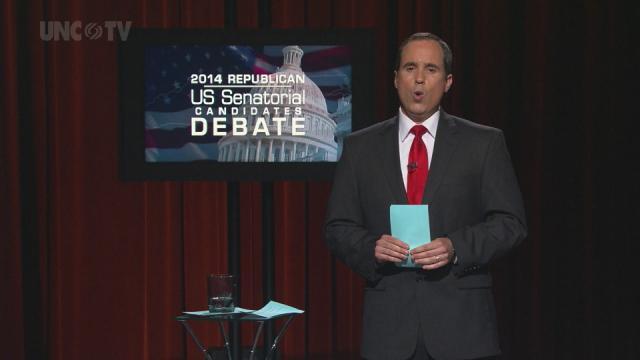 Final Republican US Senate debate