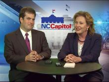The Wrap @NCCapitol (May 9, 2014)