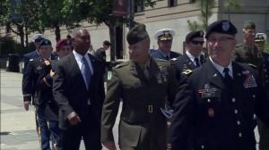 Military Appreciation Day at legislature