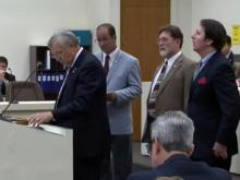 House panel debates school prayer, Common Core
