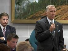 House approves revised budget, charter school rules