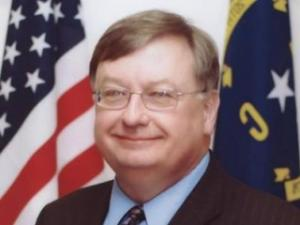 Rowan County Housing Authority Chairman Mac Butner.