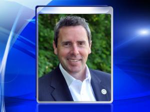 Mark Walker, congressional candidate