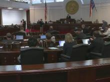 Senate takes up moped measure