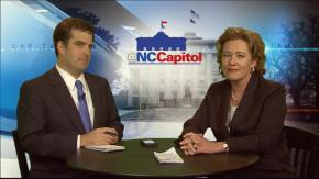 The Wrap @NCCapitol (July 25, 2014)