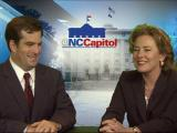 The Wrap @NCCapitol (July 30, 2014)