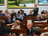 House budget debate