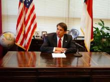 McCrory discusses immigrant children