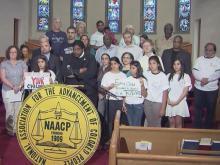 Advocacy groups discuss immigrant children