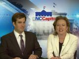 The Wrap @NCCapitol (Aug. 15, 2014)