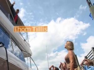 Thom Tillis boat and plane tax breaks