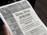 'Moral Week of Action' concludes on Thursday