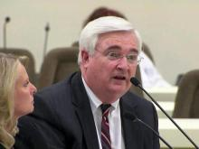 DHHS oversight committee hearing (part 2)