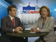 The Wrap @NCCapitol (Sept. 11, 2014)