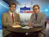 The Wrap @NCCapitol (Sept. 19, 2014)